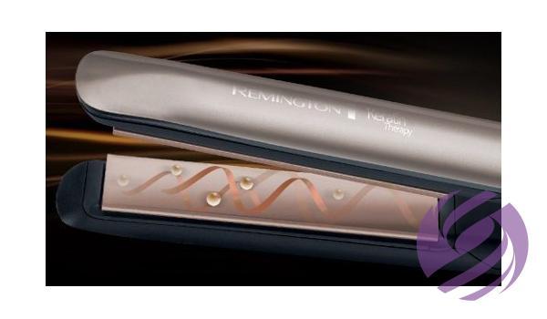 Remington S85Keratin Therapy Pro žehlička na vlasy Pripravte sa na styling  bez výčitiek s novou žehličkou na vlasy Keratin Therapy Pro . 3b2c698c59b